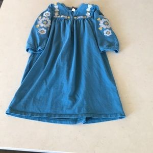 Girl's Tea Collection Dress Size 8